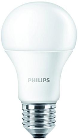 Philips LED Lampe ersetzt 100 W, EEK A+, E27, warmweiß (2700 Kelvin), 1521 Lumen, matt, 8718696490822 - 1